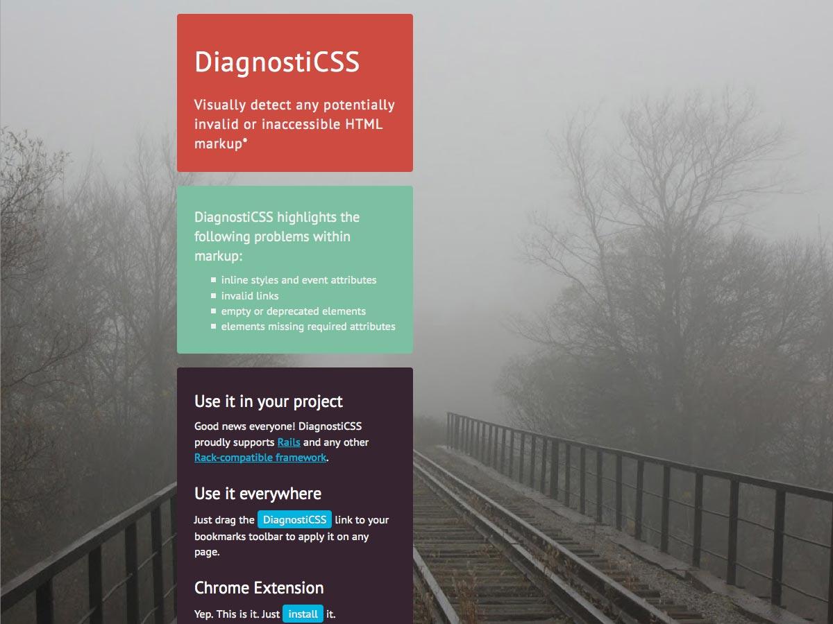 diagnosticss