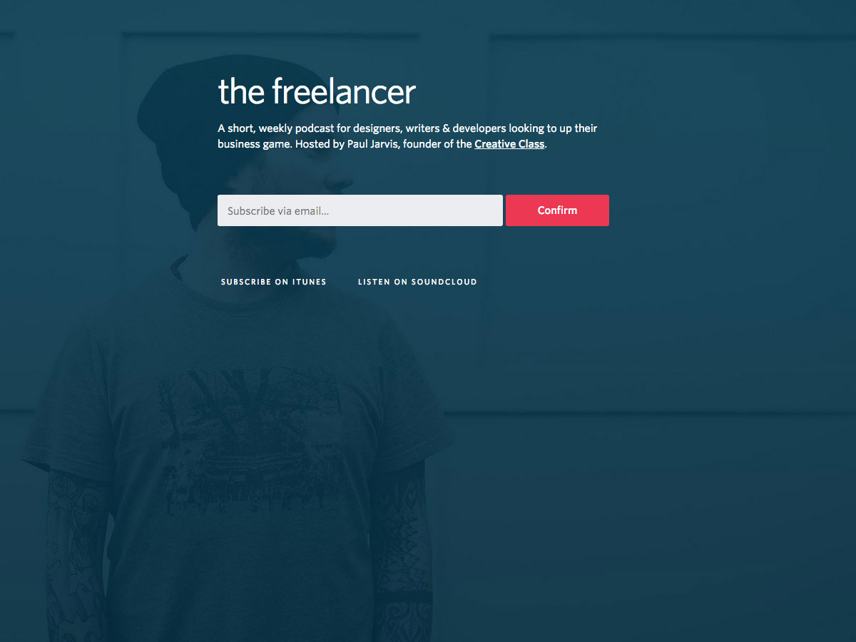 El podcast de Freelancer