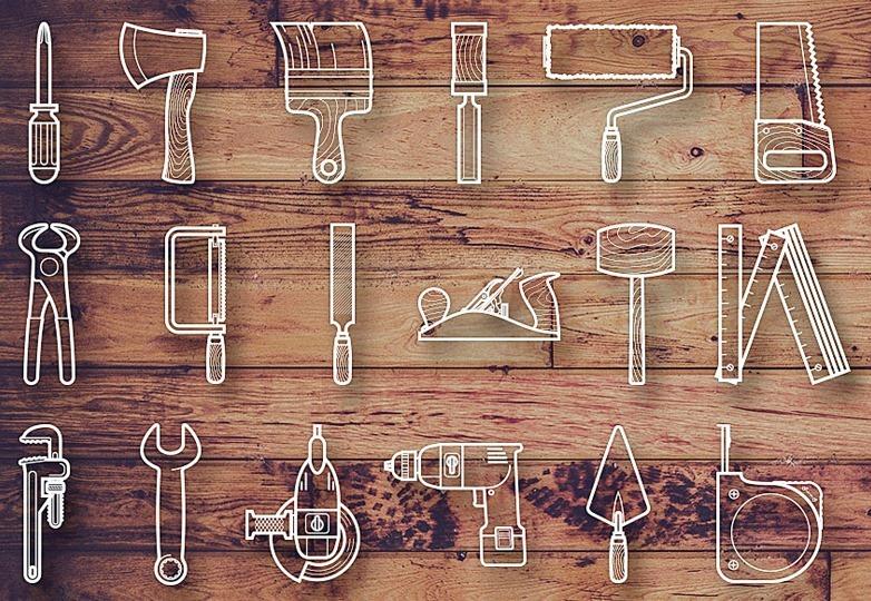 free-tools-icon-set