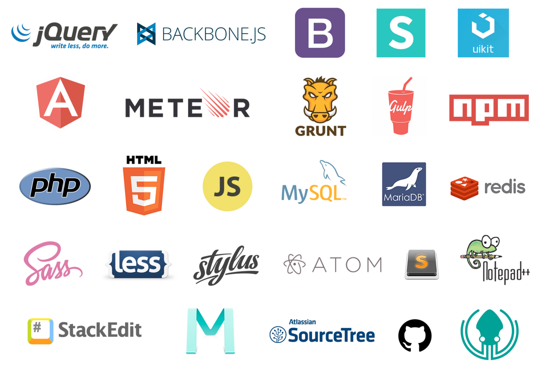 Mahtavia web-kehitystyökaluja ja resursseja