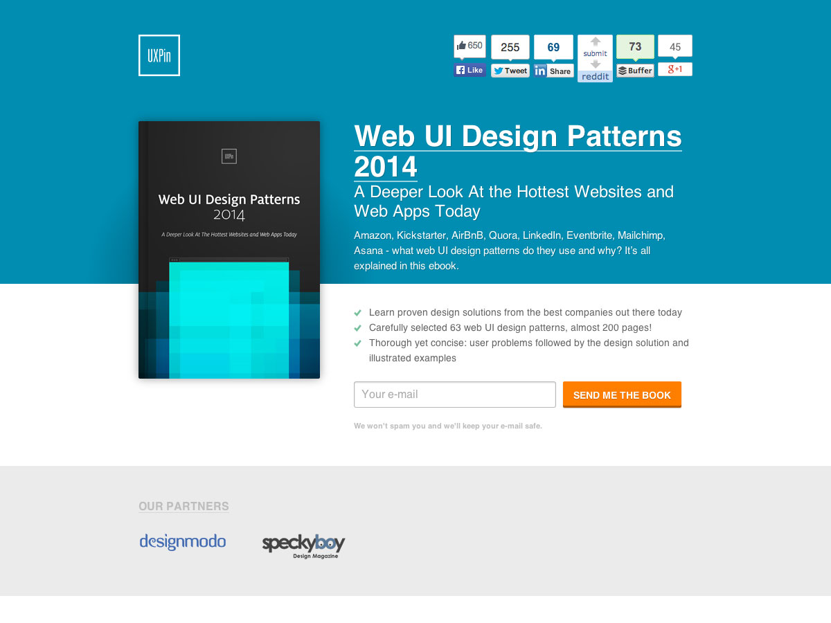 ui diseño patrones ebook