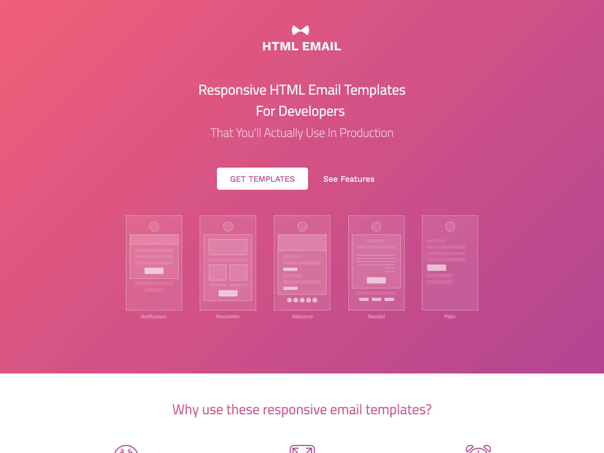 HTML Email