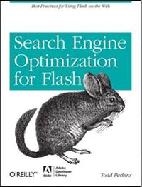 Optimización de motores de búsqueda para Flash