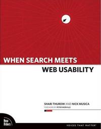 Cuando la búsqueda cumple con la usabilidad web