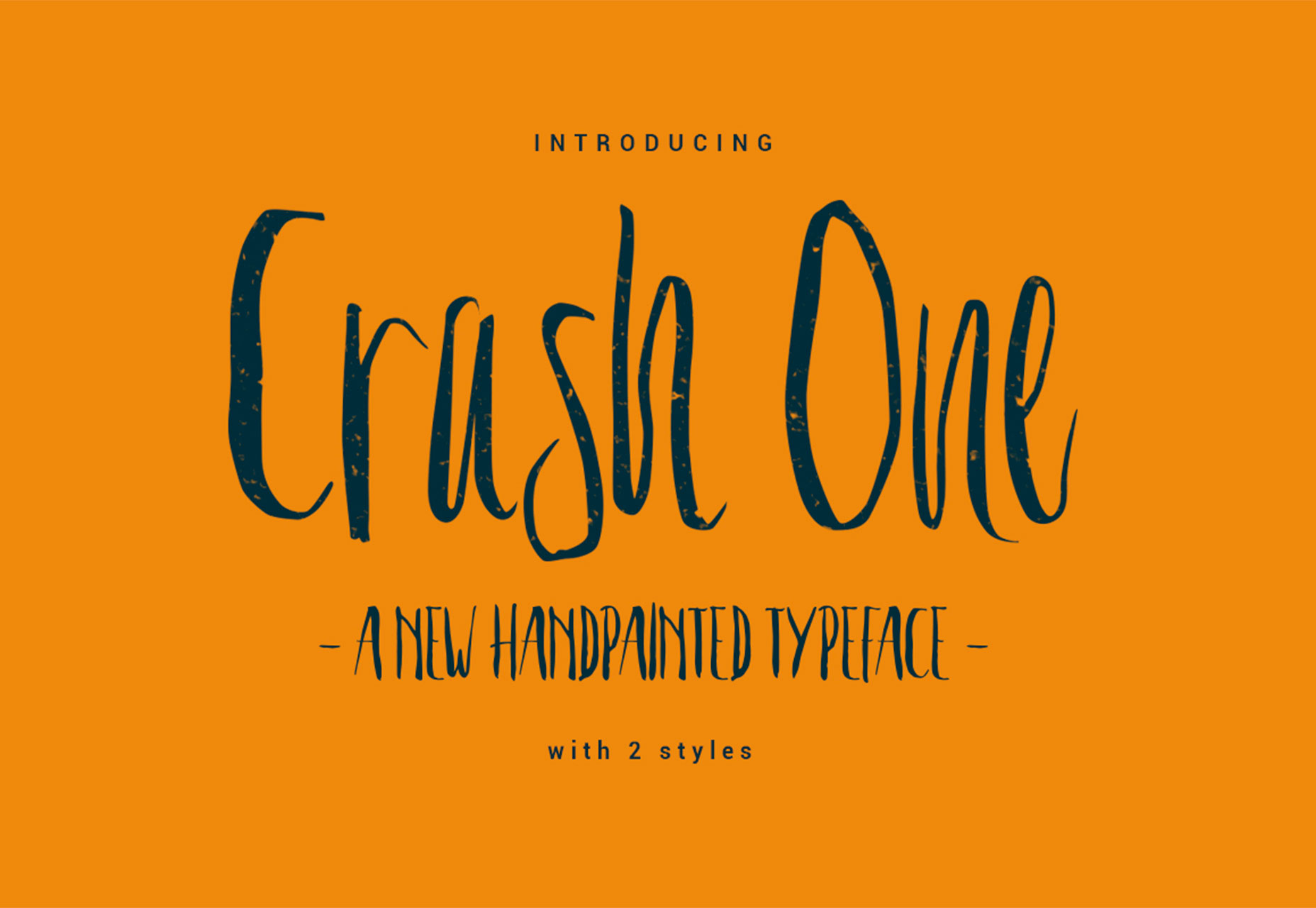 crash-one