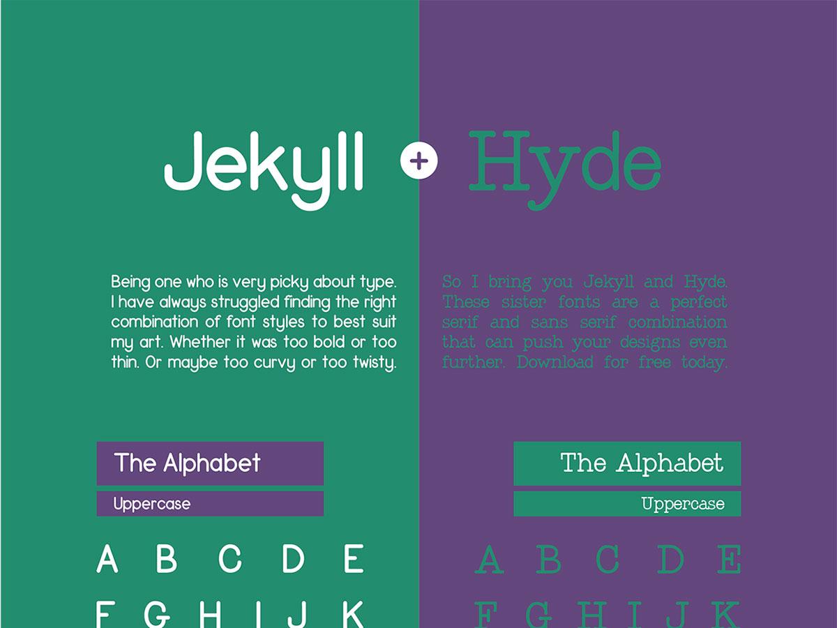 Jekyll y Hyde