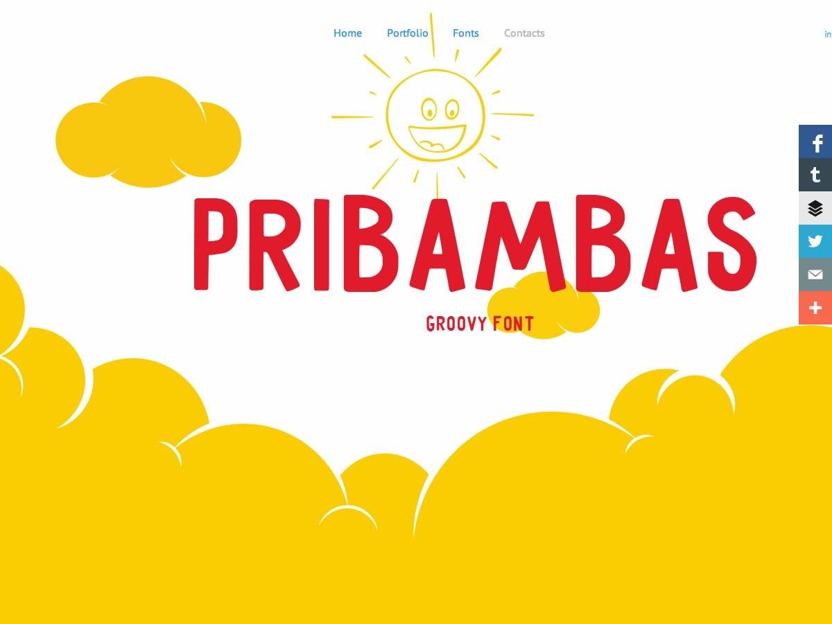 pribambas
