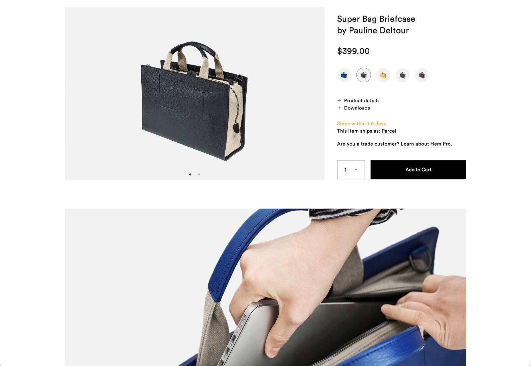 super-taška