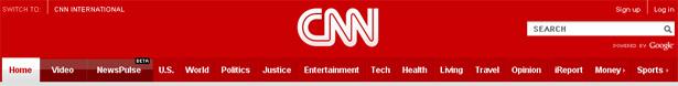 CNN.com header