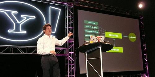 Yahoo! Diskuse na TechPulse 2009 - YUI2 / YUI3