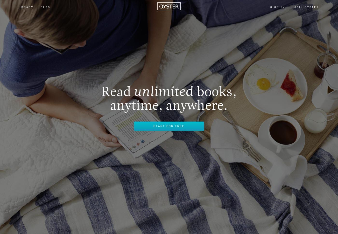 østers bøker