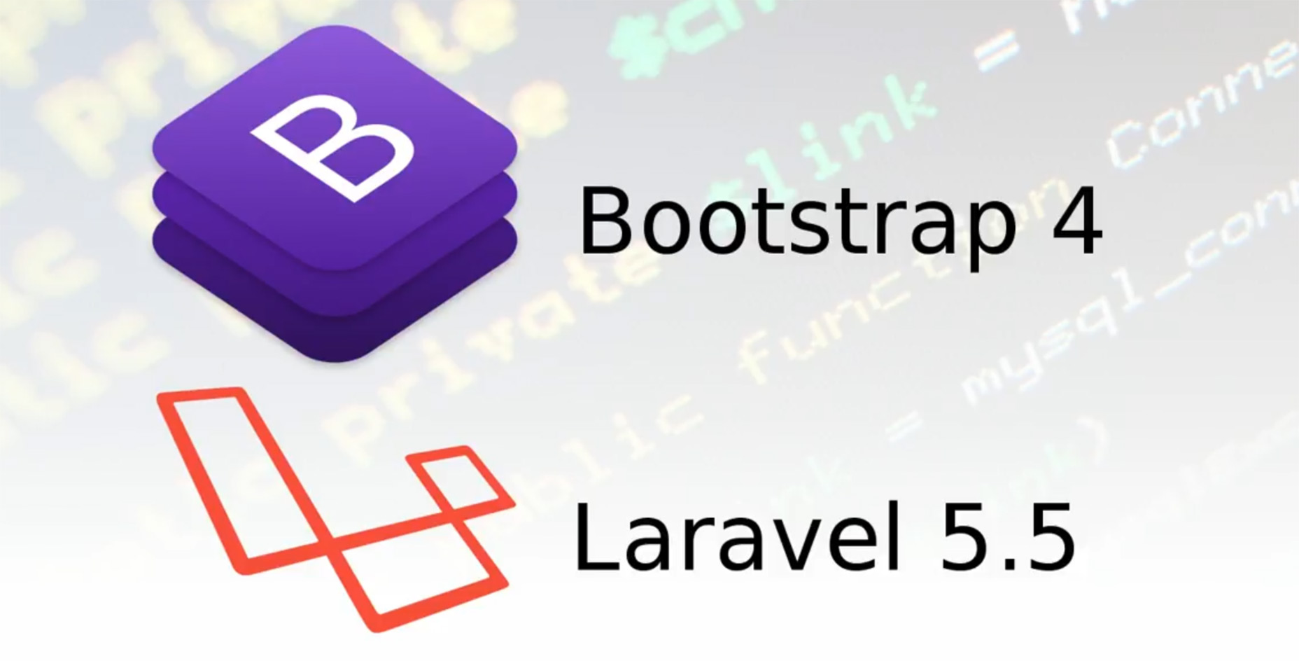 04-code-bootstrap4-laravel55-video