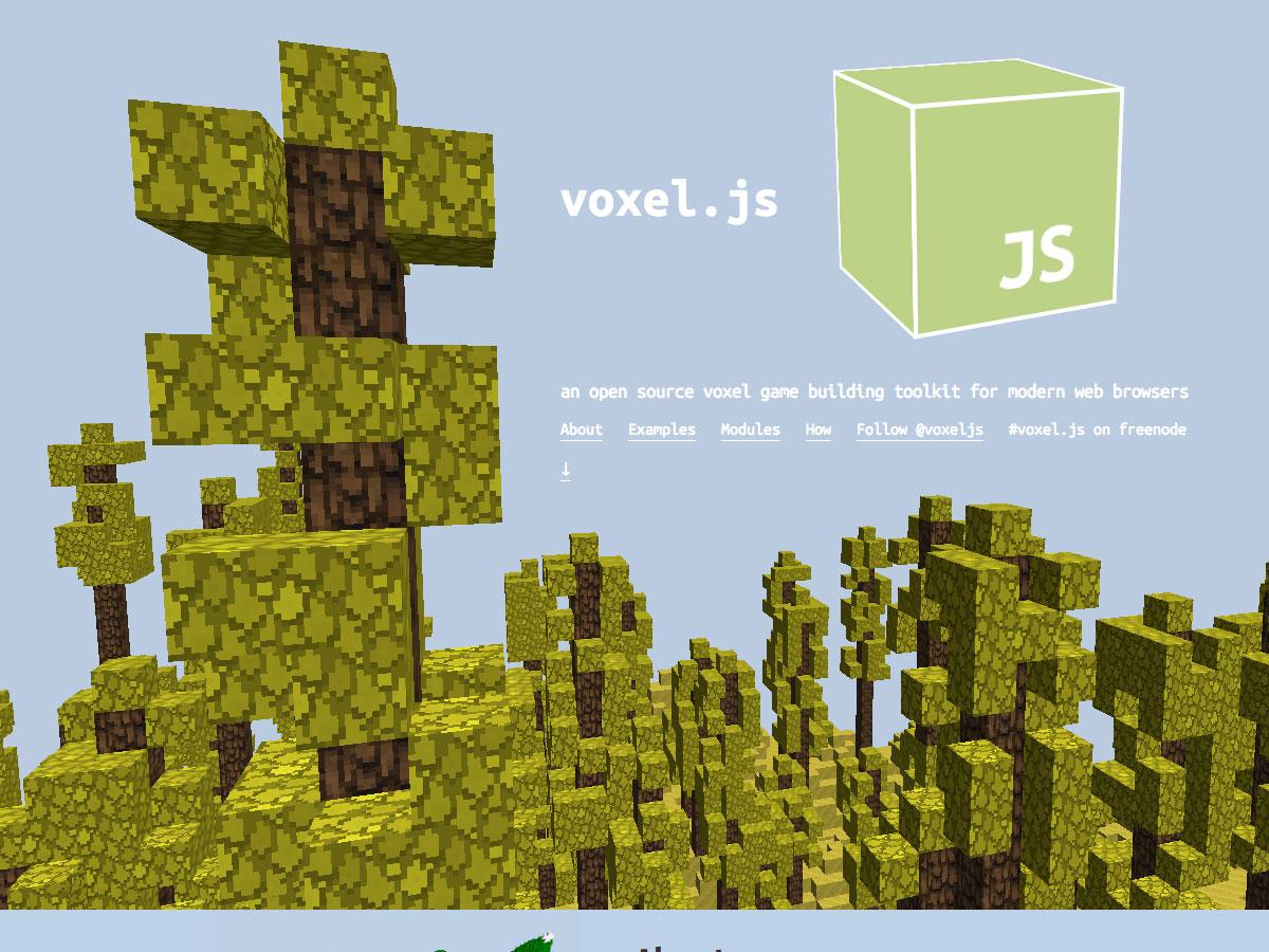 voxel.js
