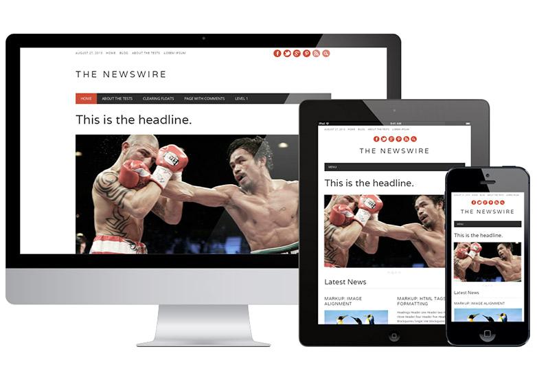 the-newswire