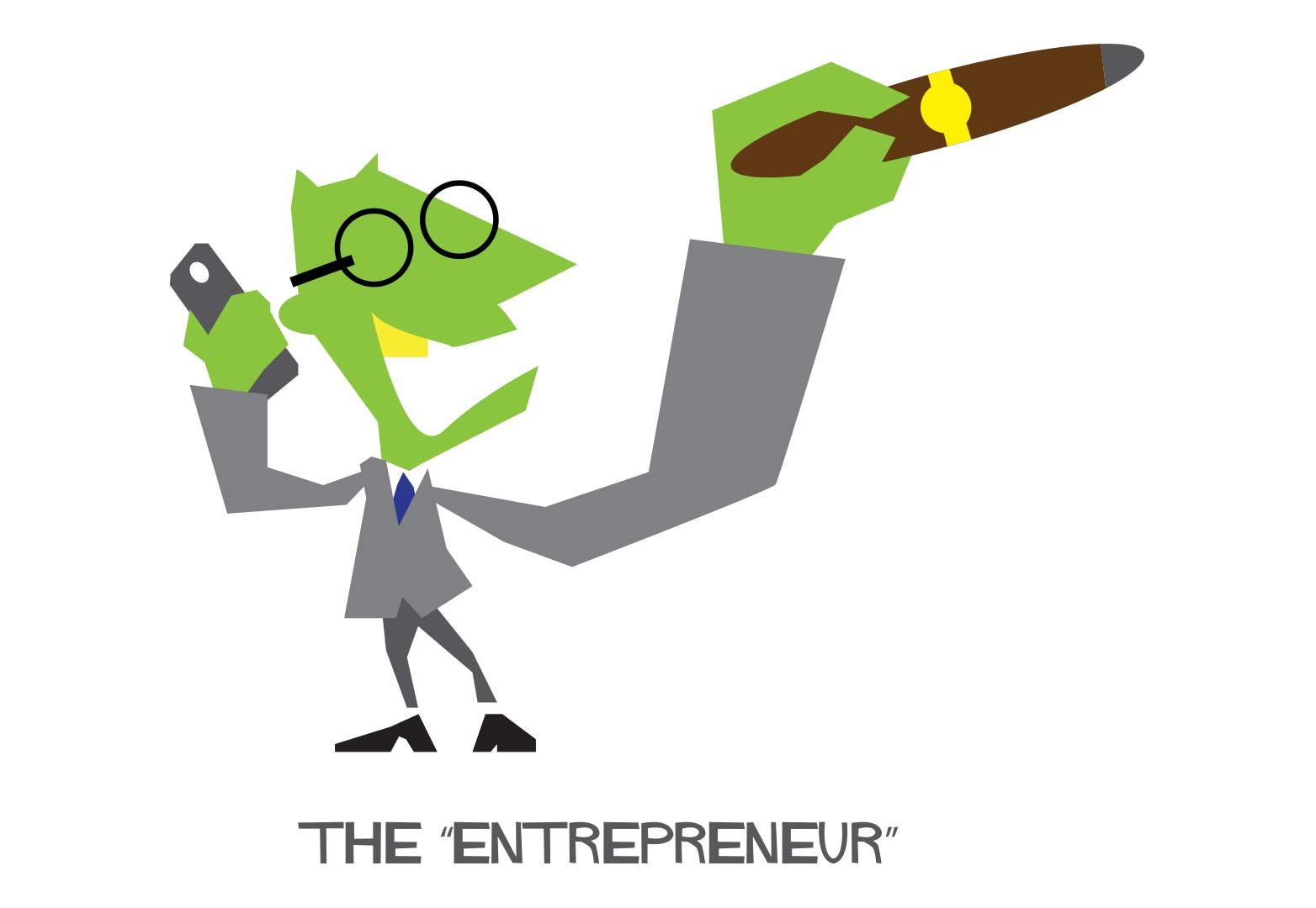ondernemer