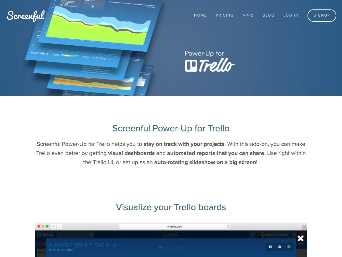 power-up voor trello
