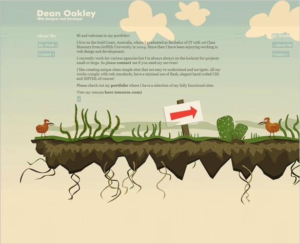 Dean Oakley