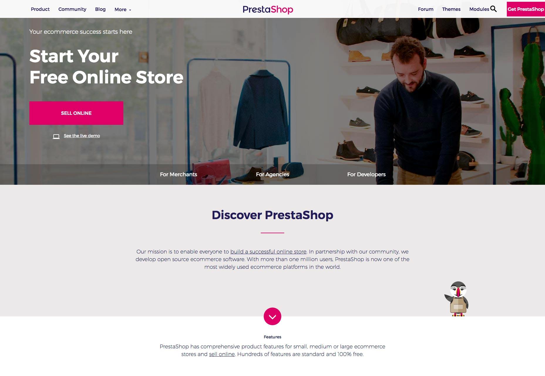 09-PrestaShop